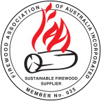 Logo Firewood Association