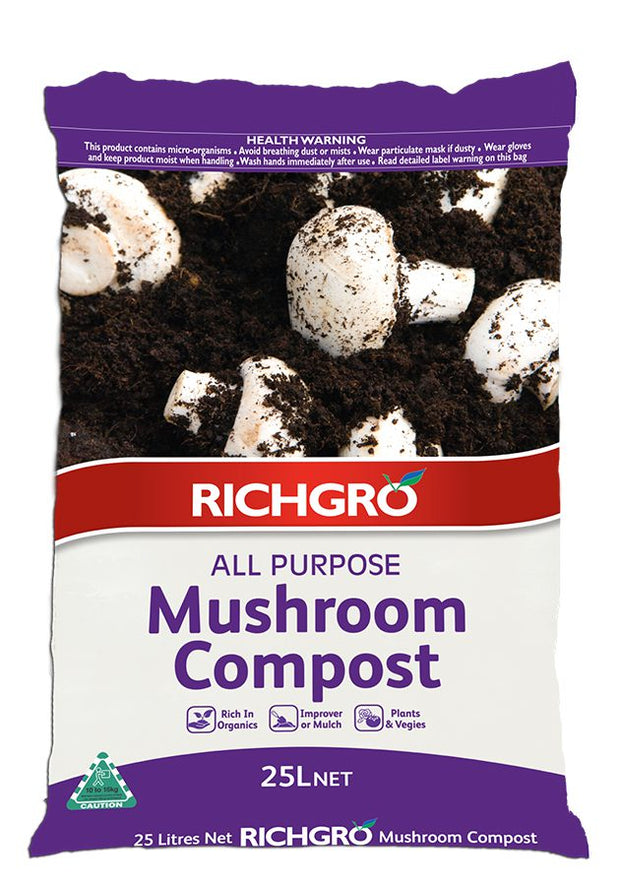 All Purpose Mushroom Compost (FREE NEXT DAY DELIVERY)