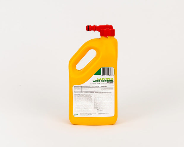 All Purpose Weed Control 2Ltr