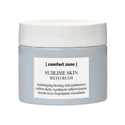 Comfort Zone Sublime Rich Cream