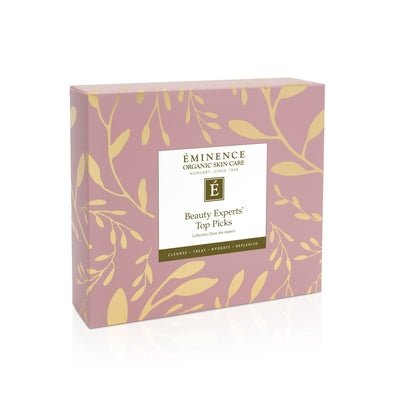 Eminence Beauty Experts Top Picks Gift Set