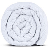 THE HUSH CLASSIC BLANKET WITH DUVET COVER