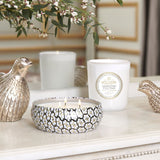 Voluspa Gardenia 3 wick tin