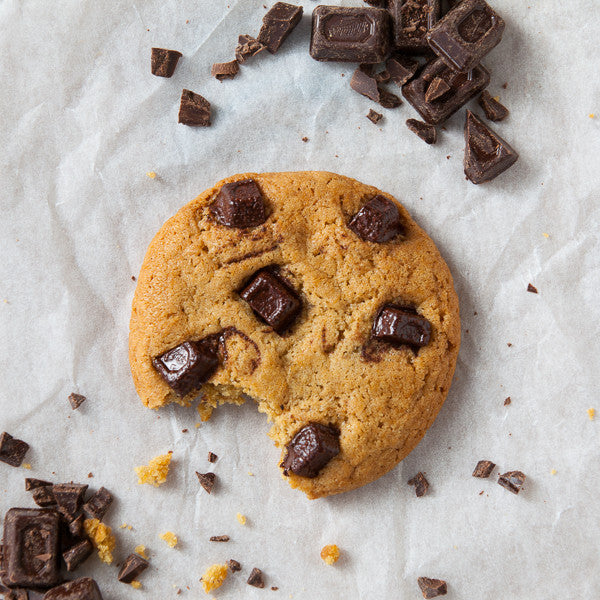 Choc Chunk Cookie