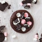 Oreo Marshmallow Cookie