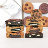 Assorted Vegan Cookie Pie Pack
