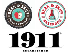 Beak & Skiff / 1911 Established