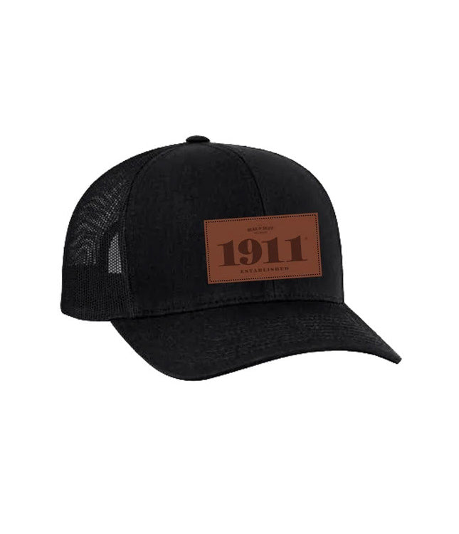 1911 Patch Hat