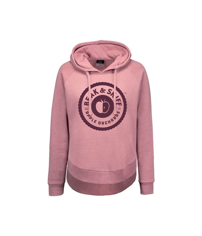 Beak & Skiff Women's Fleece Hoodie