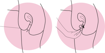 How to insert a menstrual cup
