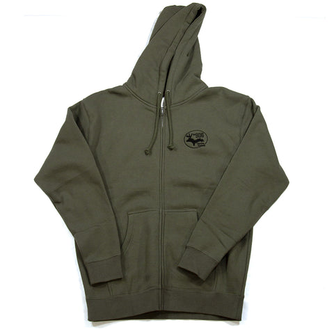The James Hoodie