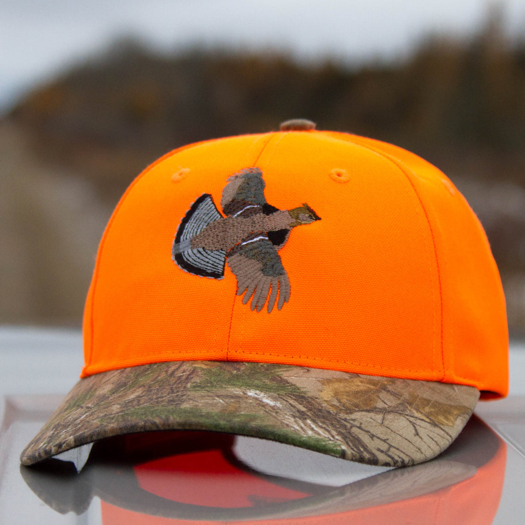 f3b3e600f Grouse Hat