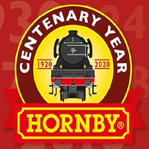 Hornby Centenery