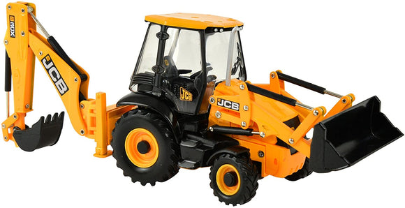 BRITAINS 42702A1 JCB BACKHOE 3CX