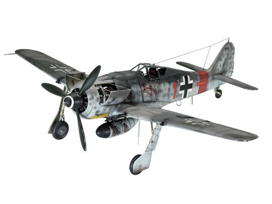 Revell 03874 Fw190 A-8/R-2