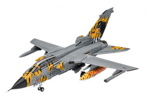 "Revell 63880 Model Set - Tornado ECR ""Tigermeet 2018"""