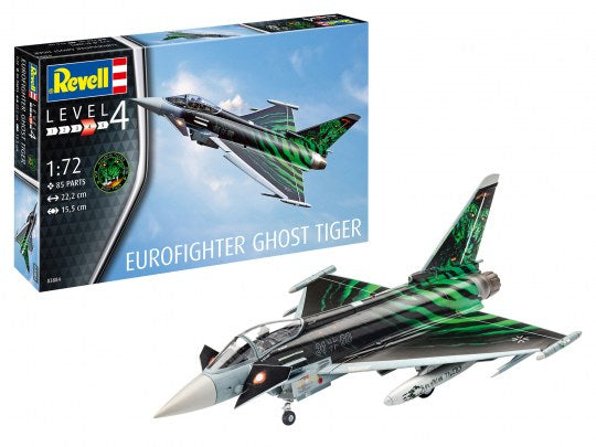 Revell 03884 Eurofighter Typhoon