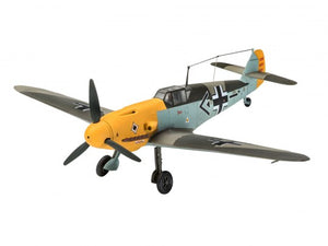 Revell 63893 Model Set - Messerschmitt Bf109 F-2