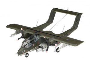 Revell 63909 Model Set - OV-10A Bronco