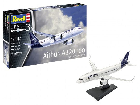 Revell 03942 Airbus A320neo