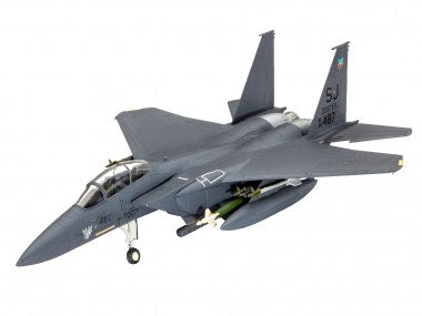 Revell 03972 F-15E Strike Eagle & Bombs