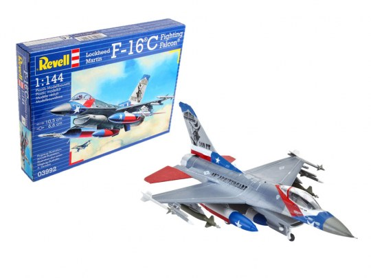 Revell 03992 F-16C Fighting Falcon