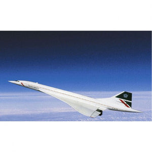 "Revell 04257 Concorde ""British Airways"""
