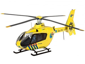 Revell 04939 Airbus Helicopters EC135 ANWB