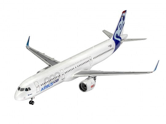 Revell 64952 Model Set - Airbus A321neo