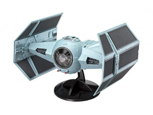 Revell 66780 Model Set - Darth Vader's TIE Fighter