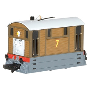 BACHMANN 58747BE TOBY THE TRAM ENGINE
