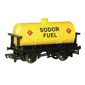 BACHMANN 77039BE THOMAS THE TANK SODOR FUEL WAGON