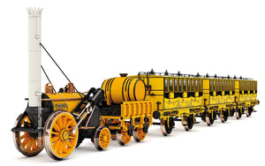Hornby R3809 Stephenson's Rocket Train Pack, Centenary Year Limited Edition - 1963