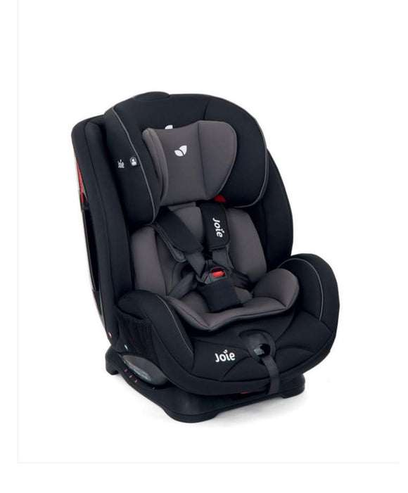 Joie Stages 0+/1/2  Car Seat in Coal