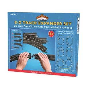 BACHMANN 44494BE THOMAS THE TANK E-Z TRACK EXPANDER SET