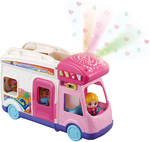 VTECH 529363 TOOT TOOT FRIENDS MOONLIGHT CAMPERVAN