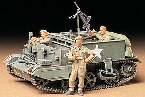 TAMIYA 35175 UNIVERSAL CARRIER MKII 1/35 SCALE
