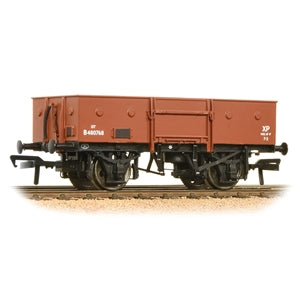 BACHMANN  38-325A 13 TON HIGH SIDED OPEN WAGON BR BAUXITE EARLY
