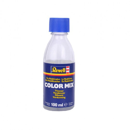 Revell 39612 Color Mix Thinner 100ml