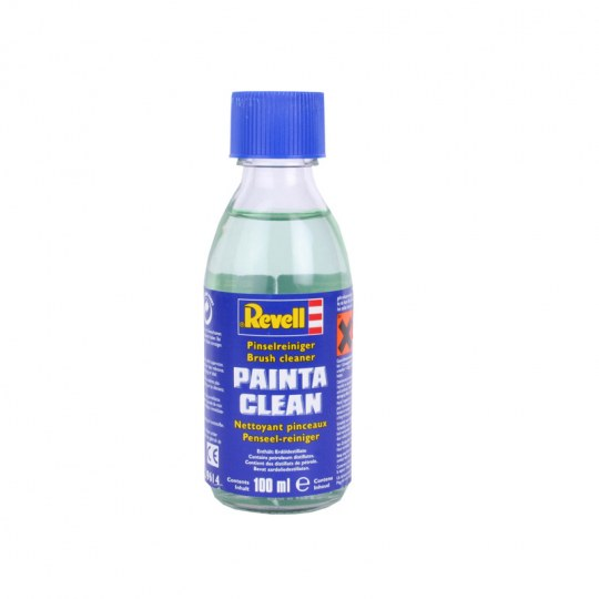 Revell 39614 Painta Clean Brush Cleaner