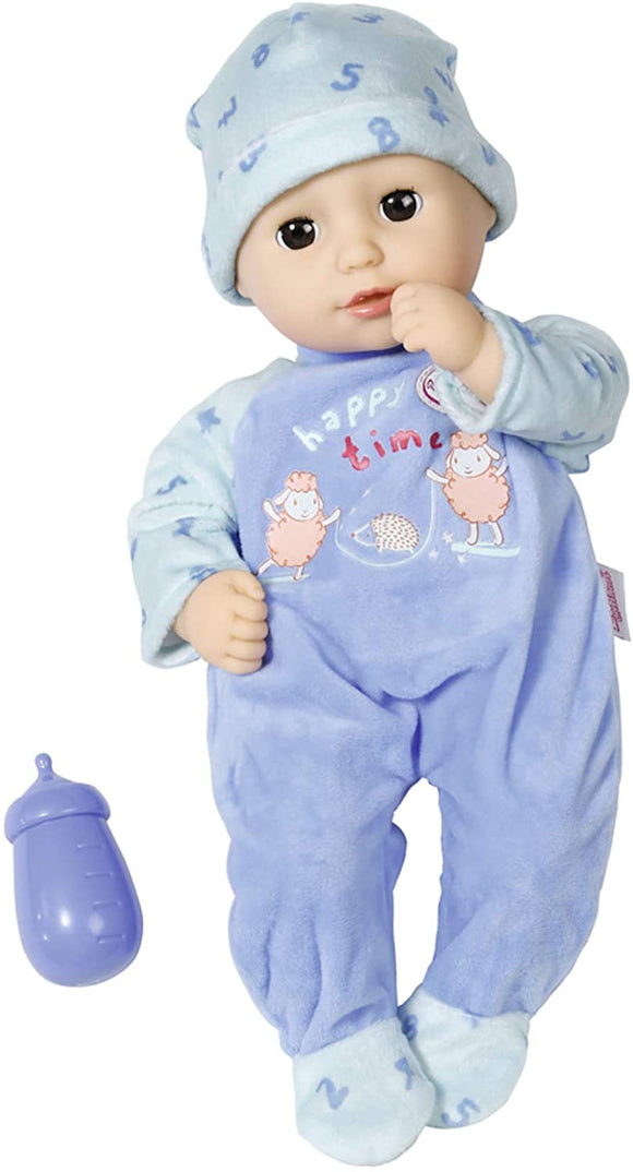 BABY ANNABELL 702963 LITTLE ALEXANDER DOLL