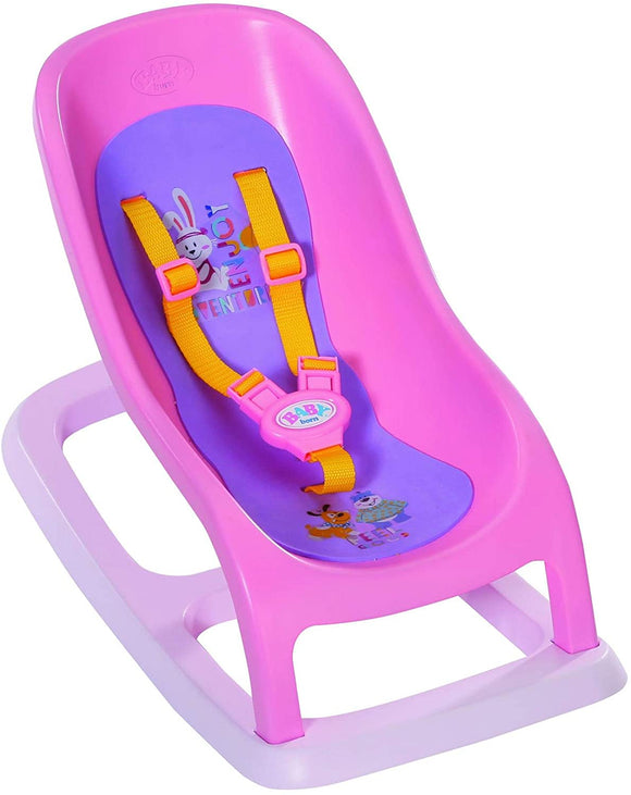BABY BORN 829288 BOUNCING CHAIR