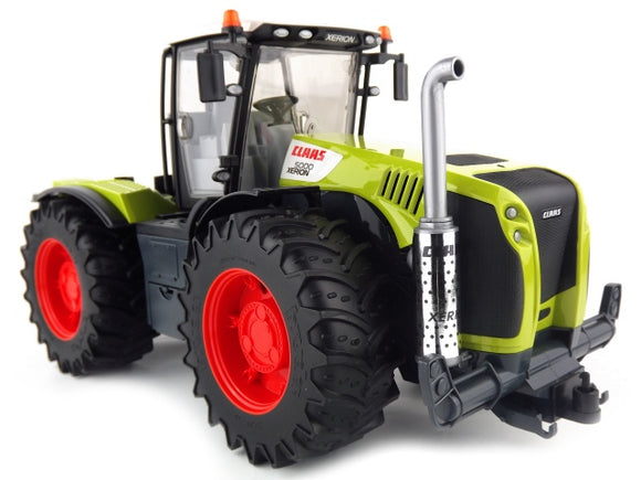 BRUDER 3015 Claas Xerion 5000 Tractor