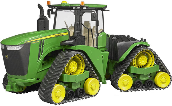 BRUDER 4055 John Deere 9620RX Tracked Tractor