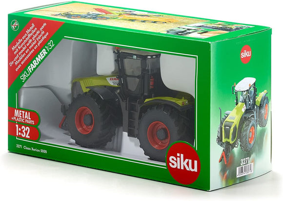 SIKU 3271 CLAAS XERION 1:32 SCALE