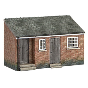 GRAHAM FARISH  SCENECRAFT 42-0087 INDUSTRIAL YARD OFFICE