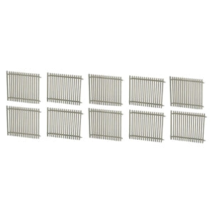 BACHMANN 44-505 SECURITY FENCES X 10