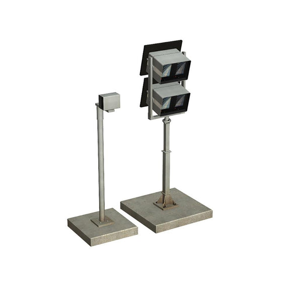 BACHMANN 44-573 PLATFORM MONITORS AND CAMERAS