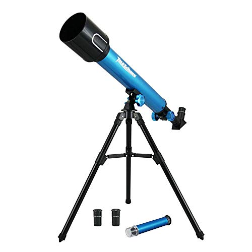 TOYMASTER 23033 30/60 TELESCOPE 50MM AND TRIPOD