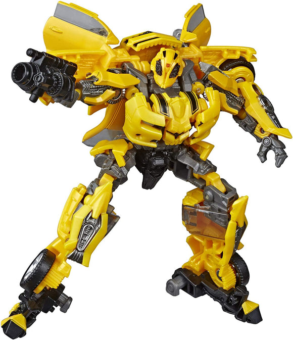 TRANSFORMERS E7195 STUDIO SERIES BUMBLEBEE #49